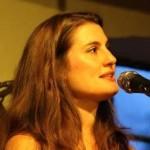 Marianne Green at Café Ellegaard